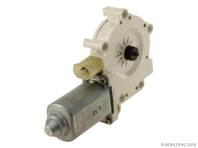WSO Power Window Motor