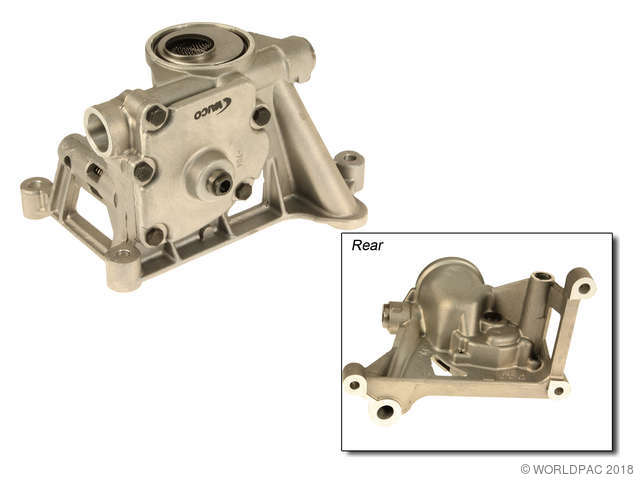 Vaico Engine Oil Pump