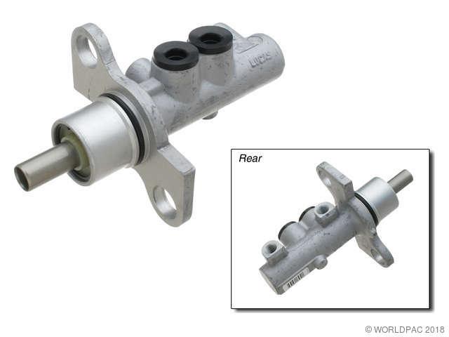TRW Brake Master Cylinder