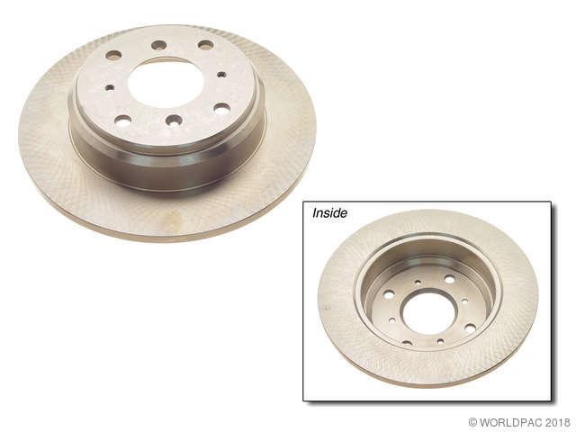 Nippon Clutch Disc Brake Rotor
