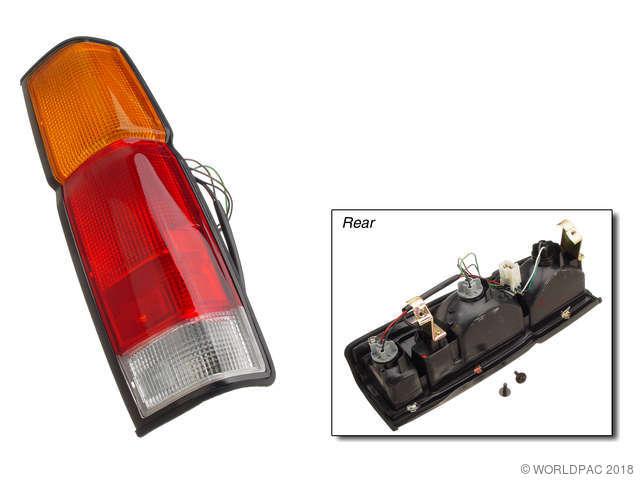 TYC Tail Light Assembly