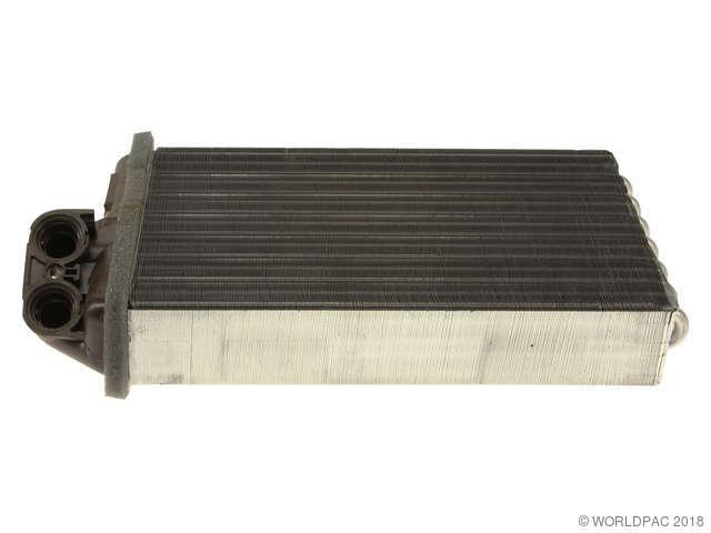 Mopar HVAC Heater Core