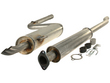 Professional Parts Sweden Exhaust System Kit