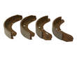Professional Parts Sweden Drum Brake Shoe