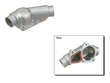 APA/URO Parts Engine Coolant Thermostat Housing