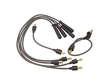 Bosch Spark Plug Wire Set