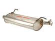 Bosal Exhaust Muffler
