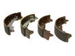 Motorcraft Drum Brake Shoe