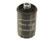 Interfil Engine Oil Filter