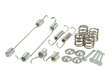 Textar Drum Brake Hardware Kit
