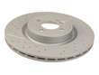 Zimmermann Disc Brake Rotor
