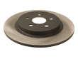Genuine Disc Brake Rotor