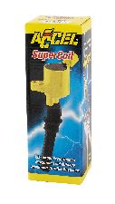 Accel Direct Ignition Coil