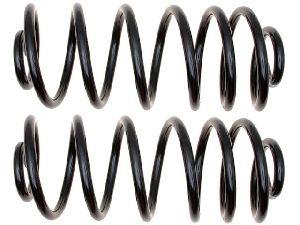 ACDelco Coil Spring Set  Rear