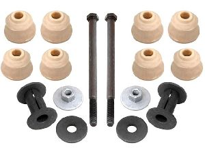 ACDelco Suspension Stabilizer Bar Link  Front