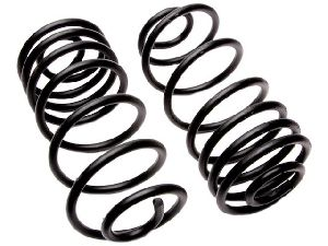 ACDelco Coil Spring Set  Rear