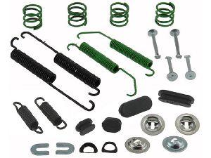 ACDelco Drum Brake Hardware Kit  Rear