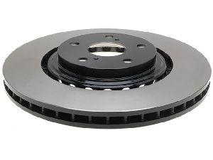 ACDelco Disc Brake Rotor  Front