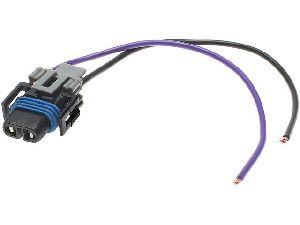 ACDelco Headlight Connector