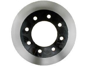 ACDelco Disc Brake Rotor  Rear
