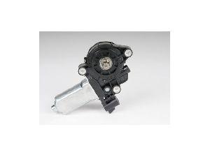 ACDelco Power Window Motor  Rear Left