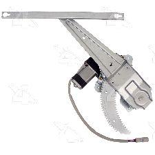 ACI Window Regulator Power Window Motor and Regulator Assembly  Rear Right