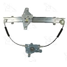 ACI Window Regulator Window Regulator  Rear Right