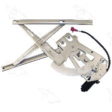 ACI Window Regulator Power Window Motor and Regulator Assembly  Front Right