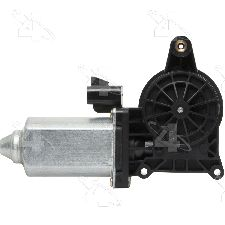 ACI Window Regulator Power Window Motor  Front Left
