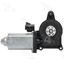 ACI Window Regulator Power Window Motor  Rear Right