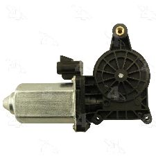 ACI Window Regulator Power Window Motor  Rear Left