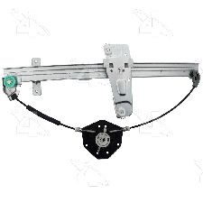 ACI Window Regulator Window Regulator  Front Left