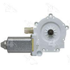 ACI Window Regulator Power Window Motor  Front Left