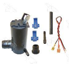 ACI Window Regulator Windshield Washer Pump