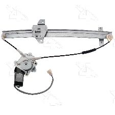ACI Window Regulator Power Window Motor and Regulator Assembly  Rear Right