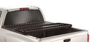 Advantage Truck Accessories Tonneau Cover