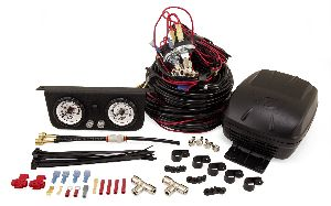 Air Lift Air Suspension Compressor Kit