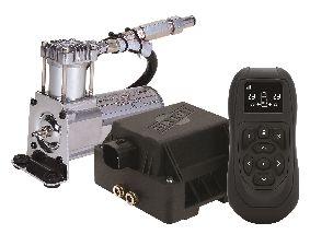 Air Lift Air Suspension Compressor Kit