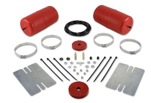 Air Lift Suspension Leveling Kit  Rear