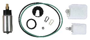 Airtex Fuel Pump and Strainer Set  Front