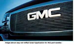 All Sales Grille Emblem