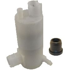 Anco Windshield Washer Pump  Front