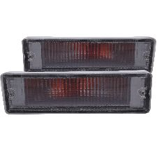 ANZO Turn Signal / Parking Light Assembly