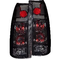 ANZO Tail Light Set