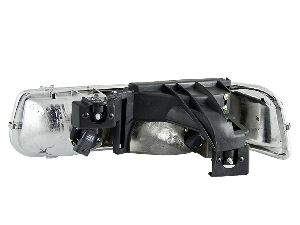 ANZO Headlight Set