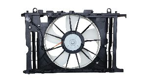 Spectra Premium CF20068 Engine Cooling Fan Assembly
