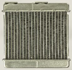 APDI HVAC Heater Core