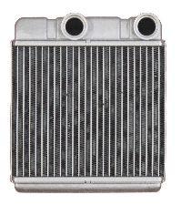 APDI HVAC Heater Core  Rear