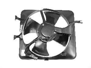 APDI A/C Condenser Fan Assembly