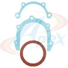 Apex Engine Crankshaft Seal Kit  Rear